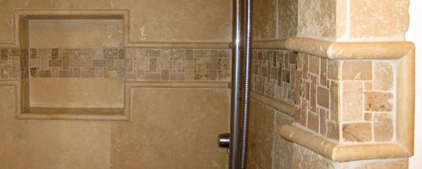 Aaron Anderson Construction Custom Bathroom Remodels